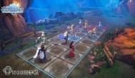 正统3D,龙图获得世嘉《苍之骑士团2》手游开发授权