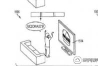索尼申请趣味专利,挥动双臂说出品牌名就能赶走广告