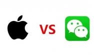 微信和苹果干起来了!大战打响,国人都这样选择