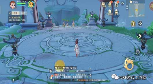 梦幻西游三维版手游好玩吗,心痛老玩家客观评价