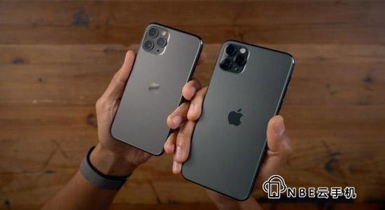 苹果iPhone系列手机在华销量大降,国货自强