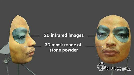 人脸识别被破解,个人用户应警惕外部生物数据泄露