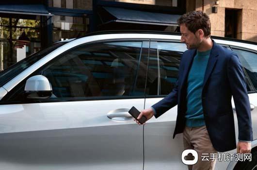 iPhone变成汽车钥匙?够智能,但手机丢了后果可能很严重